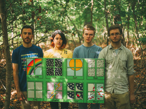 Pinegrove artist photo