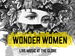 Wonder Women - Music At The Globe event picture