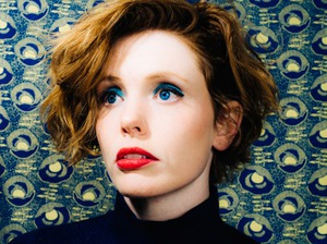 Haley Bonar artist photo