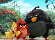 The Angry Birds Movie artist photo
