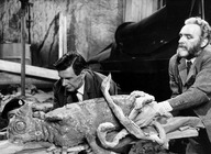 Quatermass and The Pit artist photo