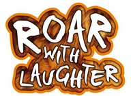 Roar With Laughter: Dara O Briain, Seann Walsh, Sara Pascoe, Kevin Eldon, Greg Burns artist photo
