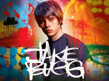 Jake Bugg picture