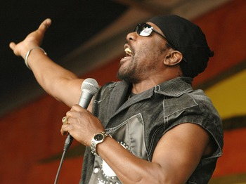 Toots & The Maytals picture