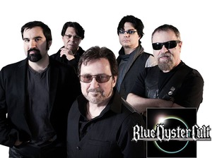Blue Oyster Cult artist photo