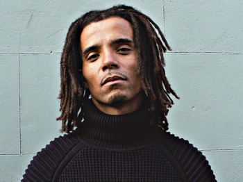 Album Launch Party: Akala + African Revolution + Josh Osho picture