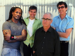 The Dead Kennedys artist photo