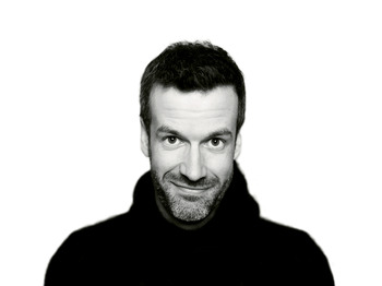Laughing Boy Comedy Club - Edinburgh Previews: Marcus Brigstocke, Phill Jupitus picture