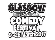 Glasgow International Comedy Festival 2017 artist photo