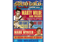The Solid Gold Rock N Roll Show 2016 artist photo