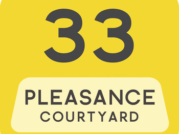 Pleasance Edinburgh venue photo