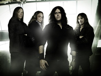 Kreator artist photo