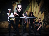 The Damned artist photo