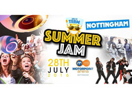 Summer Jam : Chip + Section Boyz + Geko + Paigey Cakey + Gino + Shide Boss + DDOT + BDLA + Young T & Bugsey + Jahmeela + Kai artist photo