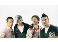 Marianas Trench artist photo