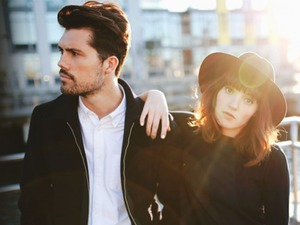 Oh Wonder artist photo