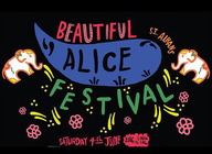 Beautiful Alice Festival 2016 artist photo