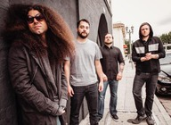 Coheed And Cambria artist photo