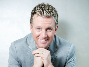 Mike Denver artist photo