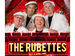 An Evening With: The Rubettes (featuring Alan Williams) event picture