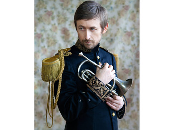 The Divine Comedy picture