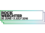 Rock Werchter 2016 artist photo