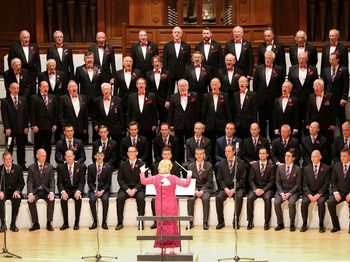 Cotswold Male Voice Choir artist photo