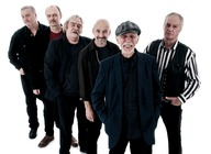 Lindisfarne artist photo