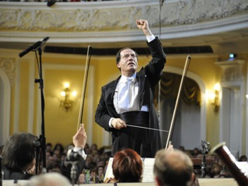 Moscow State Symphony Orchestra picture