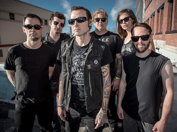 Leftover Crack artist photo