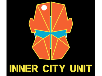 Inner City Unit artist photo