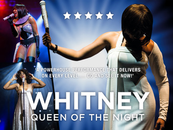 Whitney - Queen Of The Night picture