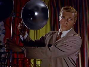 Film promo picture: Peeping Tom