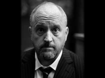 Late Gig: Louis C.K. picture