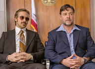 The Nice Guys artist photo