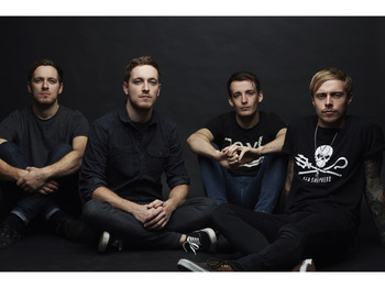 Architects + Landscapes + Stray From The Path + Northlane picture
