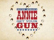Annie Get Your Gun artist photo