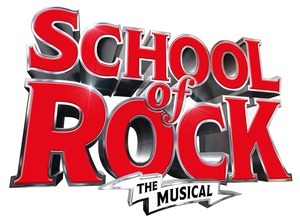 School Of Rock - The Musical artist photo