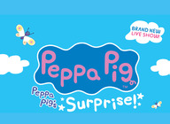 Peppa Pig's Surprise artist photo
