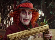 Alice Through The Looking Glass artist photo