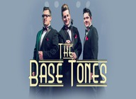 the Base Tones Live On Stage artist photo