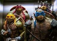 Teenage Mutant Ninja Turtles: Out Of The Shadows artist photo