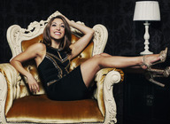 Christina Bianco artist photo