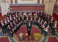The Black Dyke Band artist photo