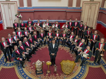 'Armed Man' Mass - Jenkins: The Black Dyke Band picture