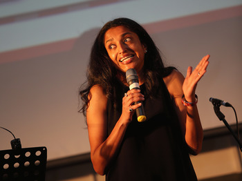 Women's Comedy Night: Sindhu Vee, Arielle Souma, Cally Beaton, Shappi Khorsandi picture
