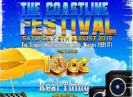 The Coastline Festival artist photo