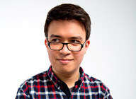 Phil Wang artist photo