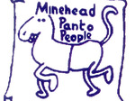 Minehead Panto People artist photo