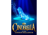 Cinderella: Paul O'Grady, Julian Clary & more artist photo